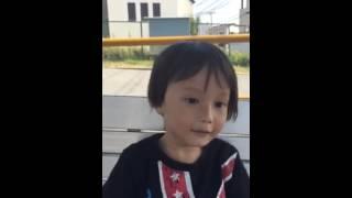 宝塚のDVDを観すぎた結果、こんな歌まで唄うようになってしまった3才の...