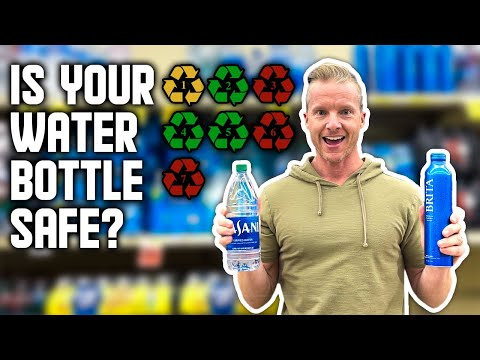 3 Surprising Secrets About Bottled Water