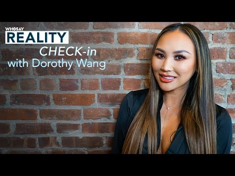 'Rich Kid' Dorothy Wang Lives Her Life Unapologetically  WHOSAY