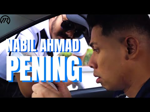 Nabil Ahmad - PENING (Official Music Video)