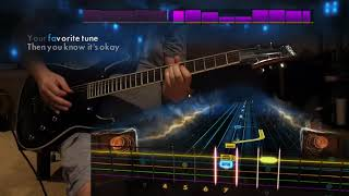 Let's Groove - Earth, Wind & Fire (Lead) Rocksmith Remastered