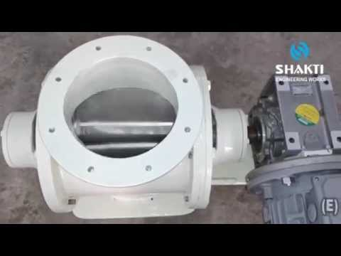 Changing Airlock Seals For Cm 2400 Cm 3500 Cm 300 Ins
