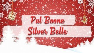 Pat Boone - Silver Bells // Christmas Essentials