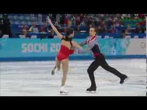 Волосожар и Траньков - Сочи 2014. Первое место! Volosozhar and Trankov - Gold Sochi 2014.