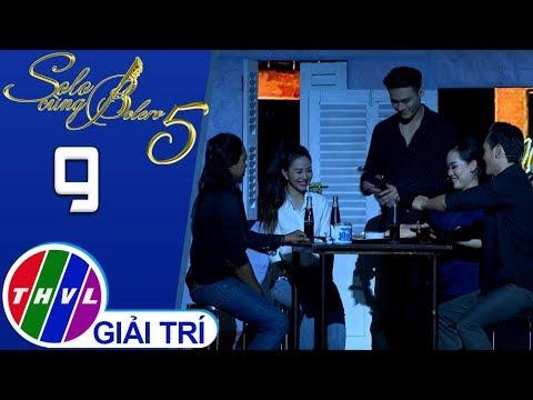 THVL | Solo cùng Bolero Mùa 5 – Tập 9[6]: Phần thi tài năng