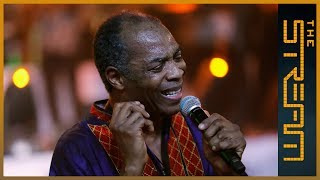 🇳🇬 femi kuti performs live and reflects on 40 year career the stream