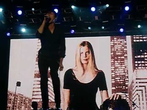 Suede - Stay Together - Hop Farm 2012