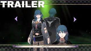 Fire Emblem: Three Houses - Nintendo Direct Overview Trailer