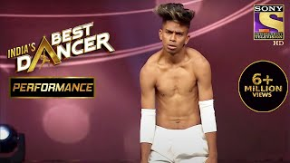 Mukul की 'अधूरी कहानी' से हुए Terence इम्प्रेस | India's Best Dancer