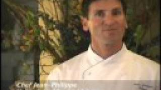 Chef Jean-philippe Sitbon