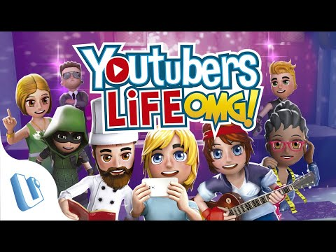 Youtubers Life - Fashion Channel Update