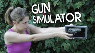 Top 10 Gun Weapon Simulator for Android - iOS