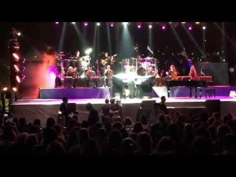 Yanni - For all Seasons (Live) AMMAN CITADEL - 25 Sep. 2016