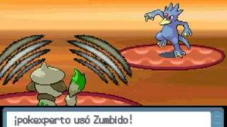 MoveDex Pokémon: Zumbido | Bug Buzz