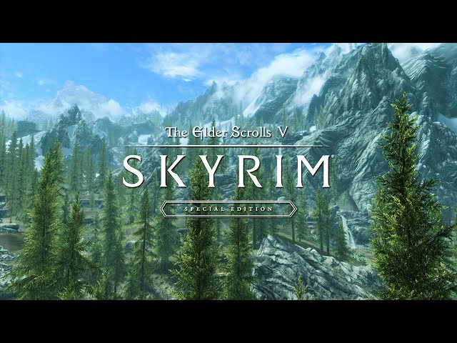 Best Mods for Skyrim: Special Edition on Xbox One | Windows