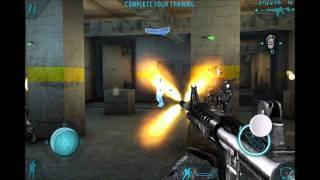 Tom Clancy's Rainbow Six - Shadow Vanguard - Gameplay - Trailer - Part I