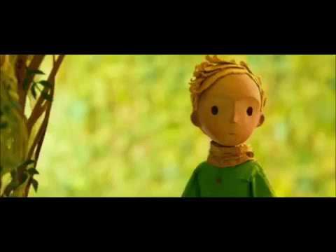 Apprivoise Moi Petit Prince