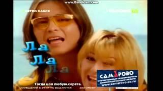 М Насыров и А Апина Лунные ночи -Rusong tv(клип 1998)