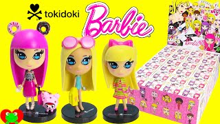 Tokidoki Barbie Blind Boxes