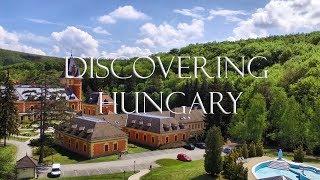 Отель-Дворец в Венгрии