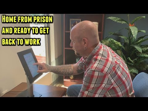 Life After 6 Years In Prison (Trying To Find A Job)