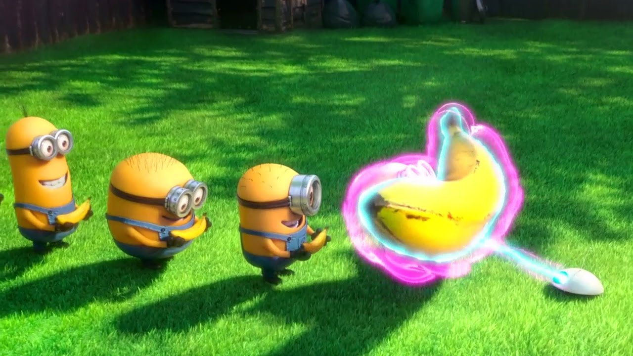 Download Minions Mini Movie - Despicable Me Funny Animation Commercial