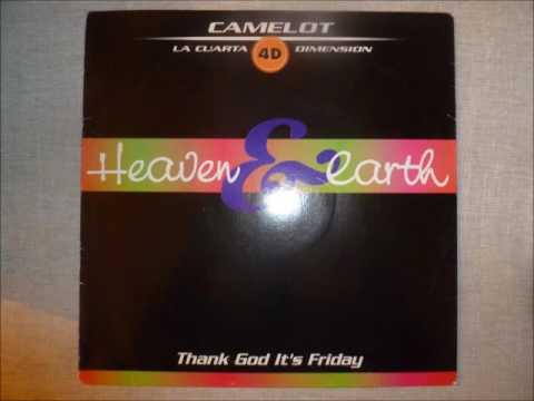 Heaven & Earth - Thank God It's Friday