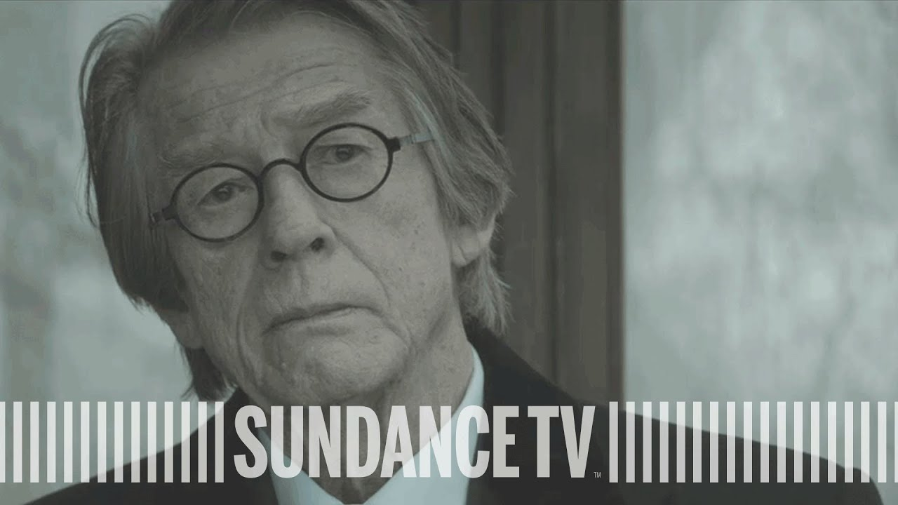 Download THE LAST PANTHERS | 'Tom Speaks Out Against Zlatko' (Episode 103) | SundanceTV