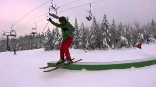 Mont Tremblant Ski n' Ride