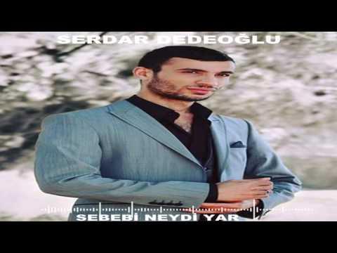 Serdar Dedeoğlu - Anlamaz  [ 2017 © ARDA Müzik ]