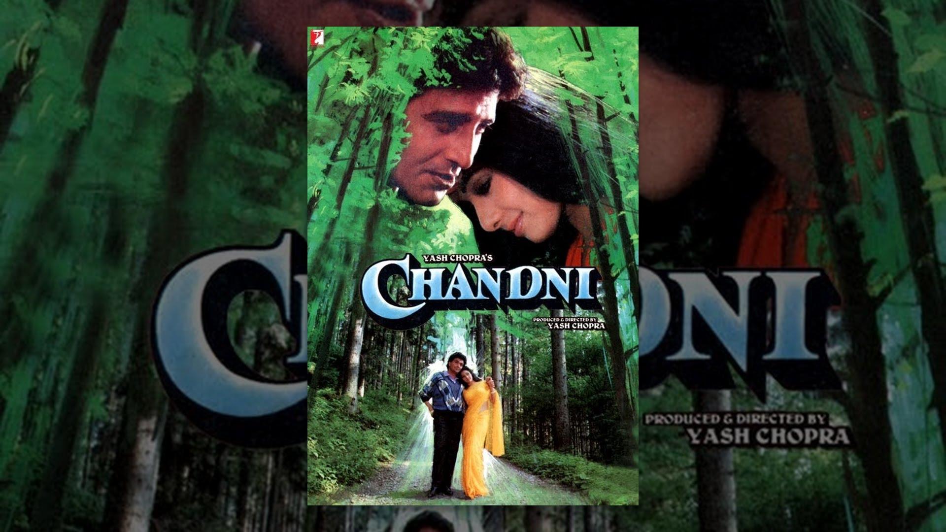 Chandni Movie Chandni - YouTu...