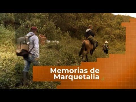 Documental: Viaje a Marquetalia - Extreme Travelers International Congress (Red+ Noticias)