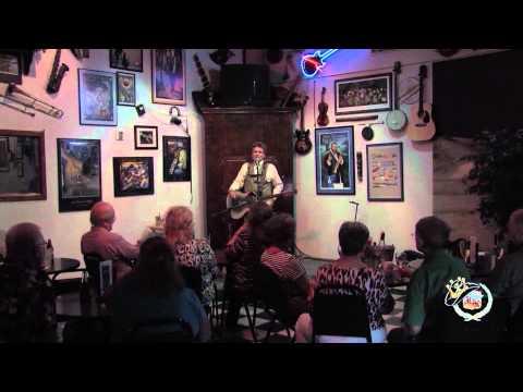 Danny O'Flaherty at The Logon Cafe   Segment 1