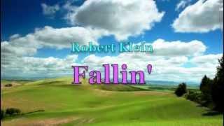 Robert Klein - Fallin