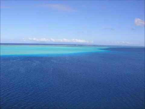 VK9AR Ashmore Reef. From dxnews.com