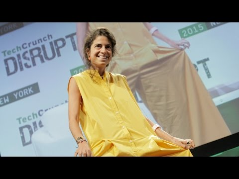 Leandra Medine of Man Repeller On Influence & Growth - YouTube