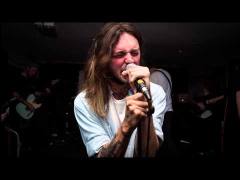 Tom Weaver (Casey) - Northlane Audition - Singularity