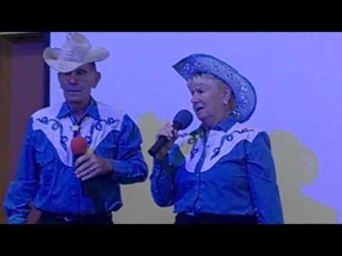 Bert and Warren Karaoke