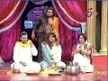 Jabardasth - Sudigaali Sudheer Performance on 30th January 2014