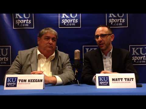 KU Sports Extra — Good News for People Who Love 3-pointers