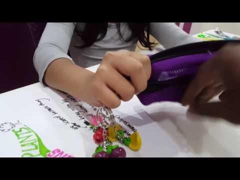 Home Tutor Malaysia menggunakan Games In Education untuk mengajar English topik Nouns