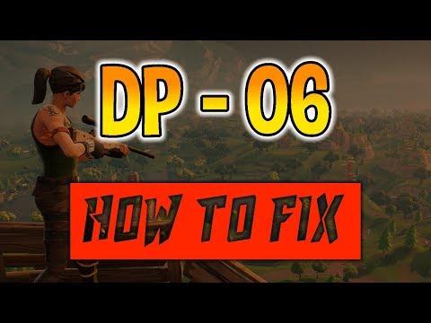 Fortnite Error Code 1058 20006 How To Fix Error Doovi