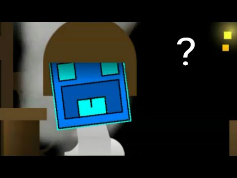 ART | Geometry Dash 2.1 : Underground Workshop - Knots (Feat : Mannequin) XD