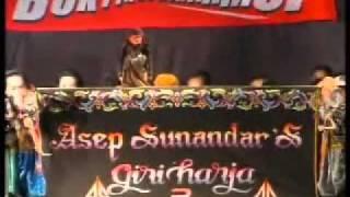 Wayang Golek - Cepot Dakwah - 01/05