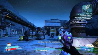Borderlands 2 (Solo) Maya - Part 18