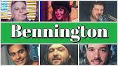 Bennington - Screw Ups, Vito vs  Chris - YouTube