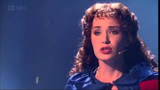 Wishing You Were Somehow Here Again & Phantom of the Opera (Classic BRIT Awards 2012)