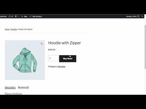 How to Create a Quick Buy Option in WooCommerce Using Skip Cart