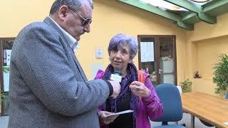 BARDI CONFERENZA SU PIER MILZA