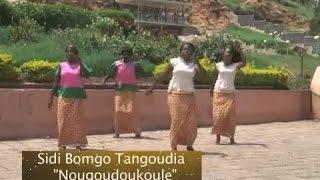 SIDI BONGO TANGOUDJA - NOUGOUDOUKOULE